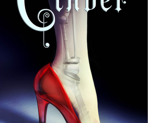 book, cinder, and marissa meyer image