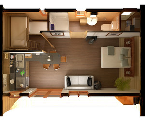 tiny house swoon image