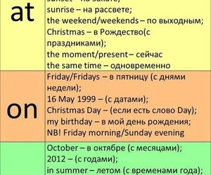 english, english lessons, and prepositions image