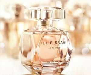 perfume, elie saab, and fashion image