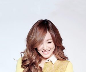 smile, tiffany, and snsd image