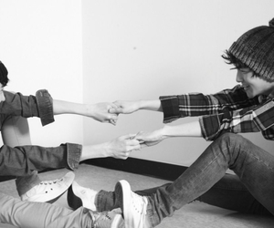 beanie, bromance, and d.o image