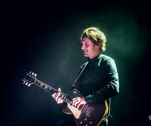 brussels, only love, and ben howard image