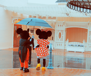 mickey mouse, mickey, and minnie image