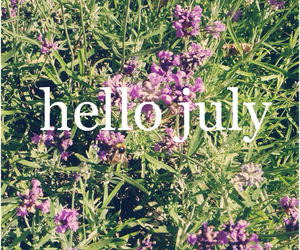 beautiful, hello, and flowers image