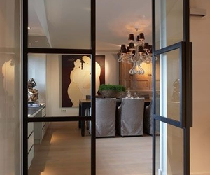 doors, styling, and home image