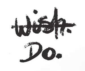 do and wish image