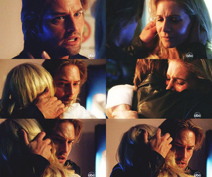 juliet, lost, and sawyer image
