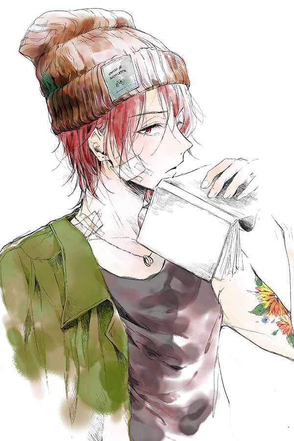 Rin Via Tumblr Shared By Finalillusion On We Heart It Rin matsuoka (松岡 凛 matsuoka rin) is one of the main characters of the anime series free! we heart it