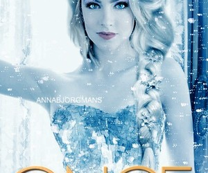 disney, frozen, and ouat image