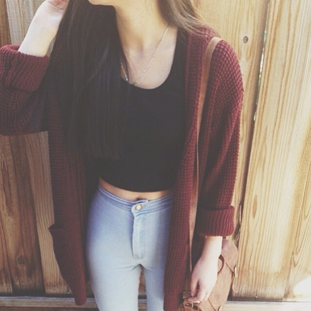 33 Images About Outfit  F0 9f 92 8e On We Heart It See More About Fashion Outfit And Style