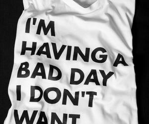 bad, money, and t shirt image