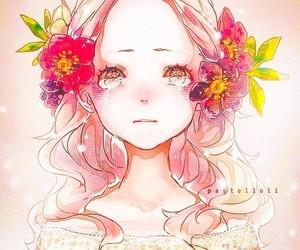 anime, art, and perfect art image