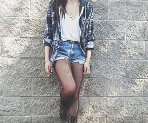 flannel and style image