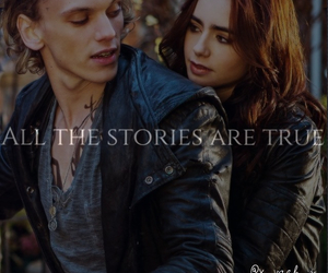 beautiful, books, and jace image