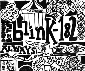 band and blink 182 image