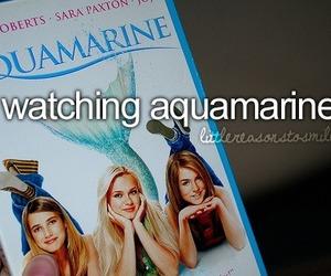 life and aquamarine image