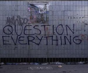 question, quote, and everything image