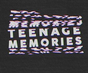memories, teenage, and grunge image