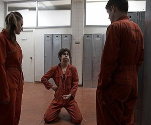 misfits, serial, and neithan image