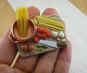 food, cute, and miniature image