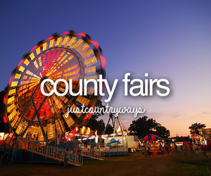 carnival, country, and county image
