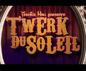 funny, lol, and twerk image