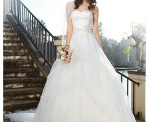 bridal dresses, beach wedding dress, and lace wedding dresses image