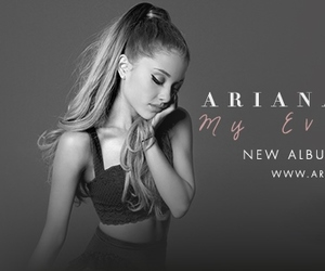 album, problem, and my everything image