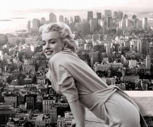 Marilyn Monroe, beautiful, and beauty image