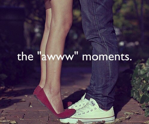 aww, moments, and love image