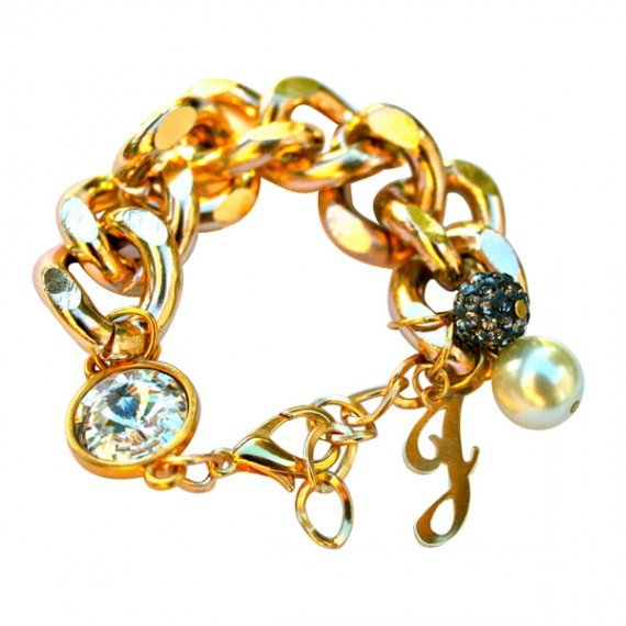 collection, trendy, and gold image