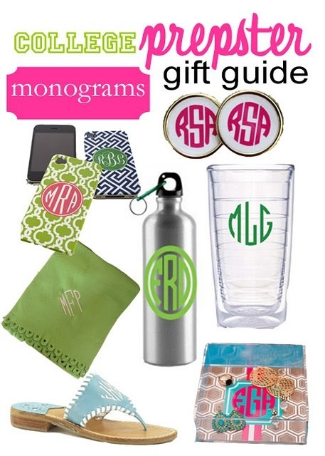 collection, trendy, and personalized items image