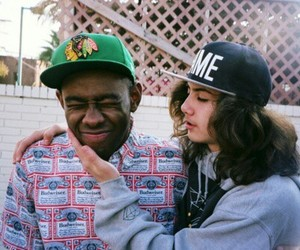 tyler the creator, swag, and odd future image
