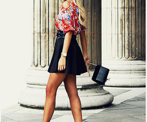 classy, fashion, and french image