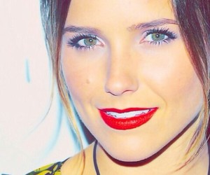 one tree hill, sophia bush, and brooke davis image