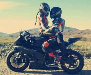 love, couple, and Motor image