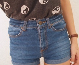 clothes, tumblr, and weheartit image