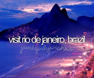 before i die, rio de janeiro, and to do list image