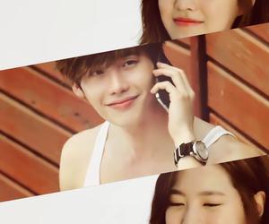 Korean Drama, kdrama, and jongsuk image