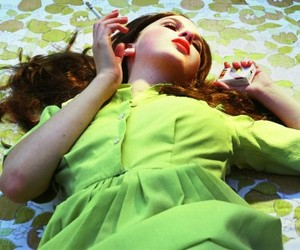 alex prager, american, and art image