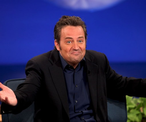 41 images about Matthew Perry  on We Heart It | See more