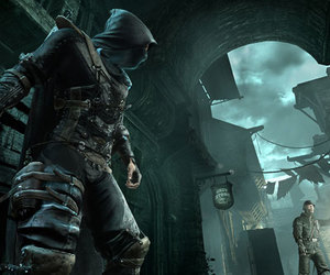 games and thief image