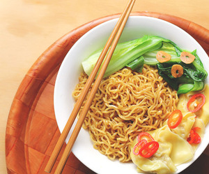 food, asian, and delicious image