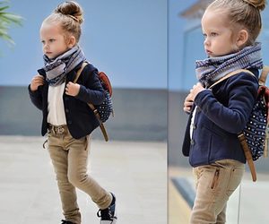 fashion, style, and baby image