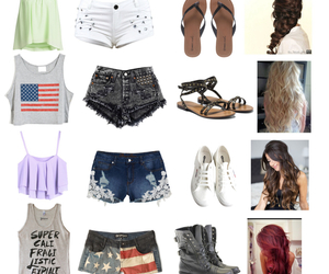 colorful, fashion, and Polyvore image