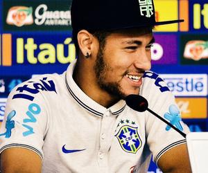 neymar, brazil, and neymar jr image
