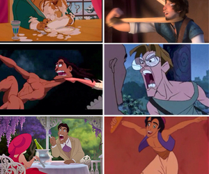 beautiful!, disney, and funny image