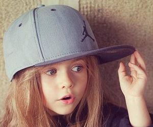 girl, cute, and swag image