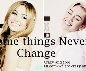 cyrus, miley, and quote image